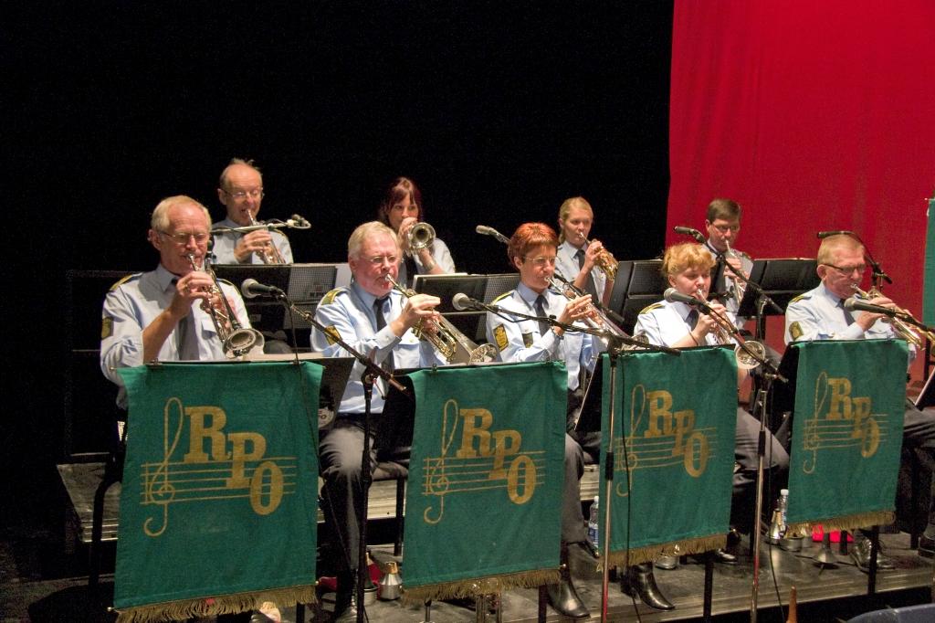 Julekoncert 2012