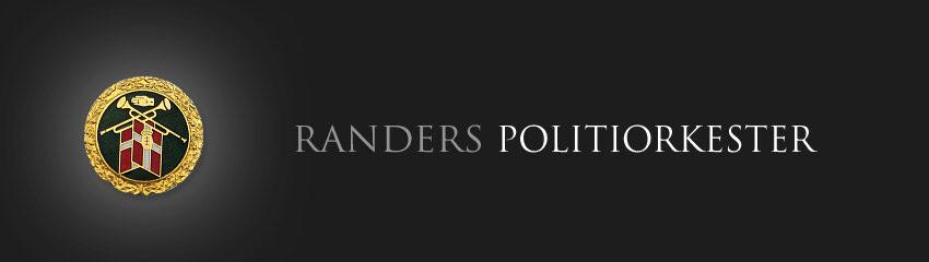 Randers Politiorkester Logo